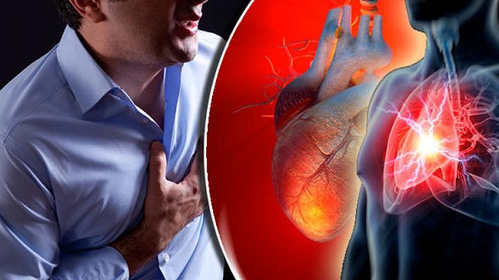 Bệnh tim mạch cũng ảnh hưởng tới tuần hoàn mãu não