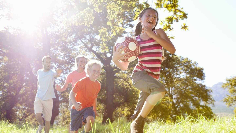 Để trẻ tăng chiều cao tối ưu