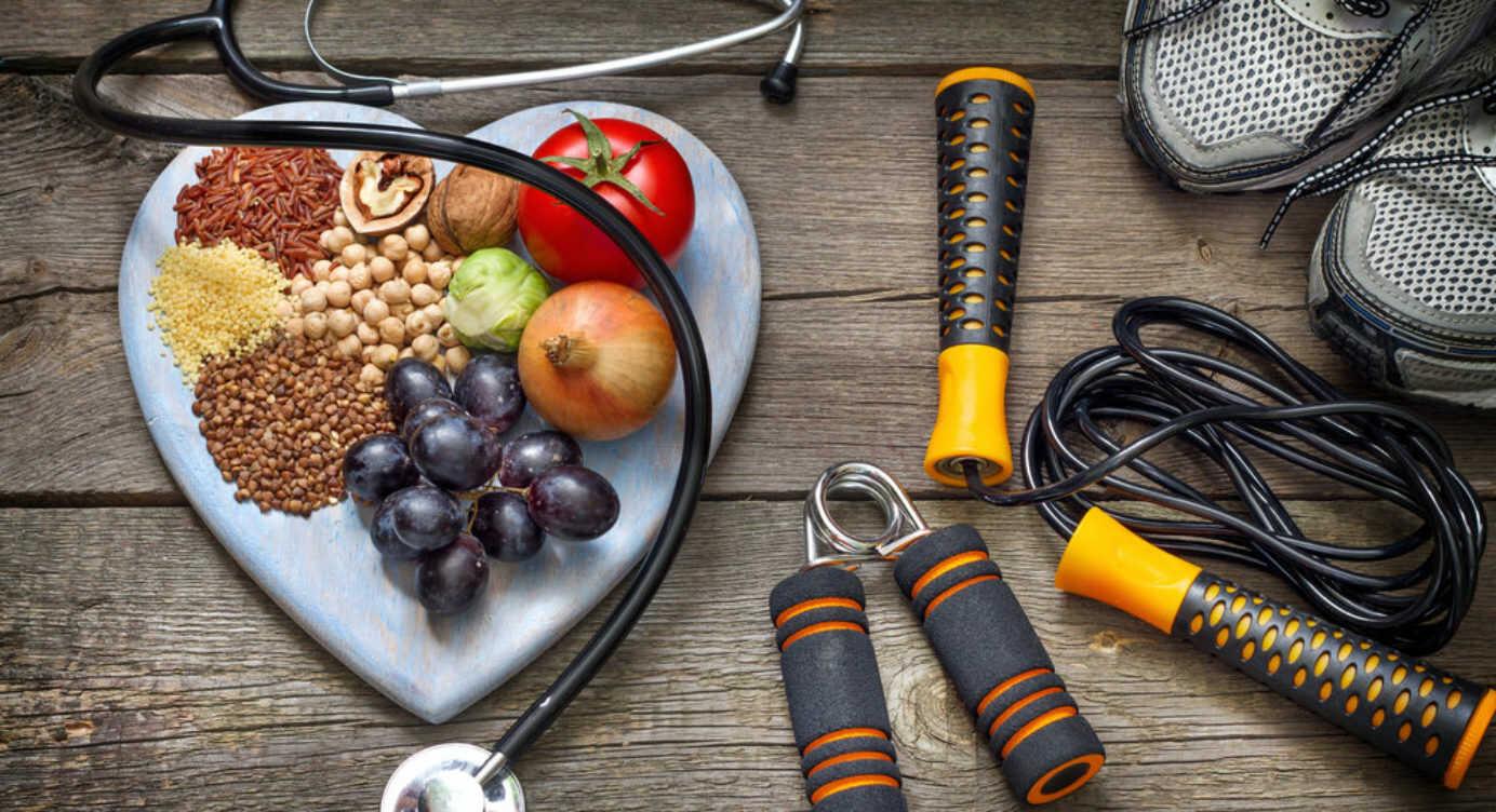 Chuyên gia khuyến cáo: Dinh dưỡng là yếu tố quan trọng để có hệ miễn dịch khỏe mạnh