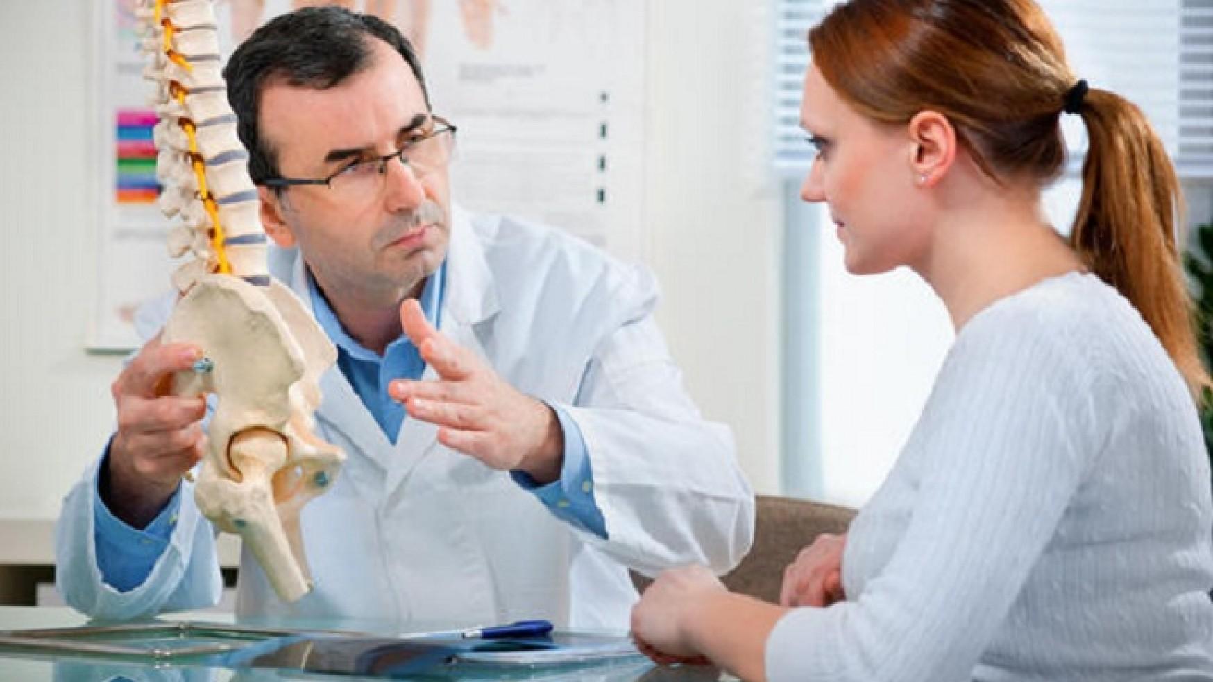 Những điều cần biết về loãng xương ở người cao tuổi