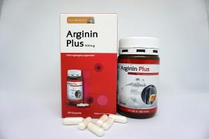 Arginin Plus 90 viên