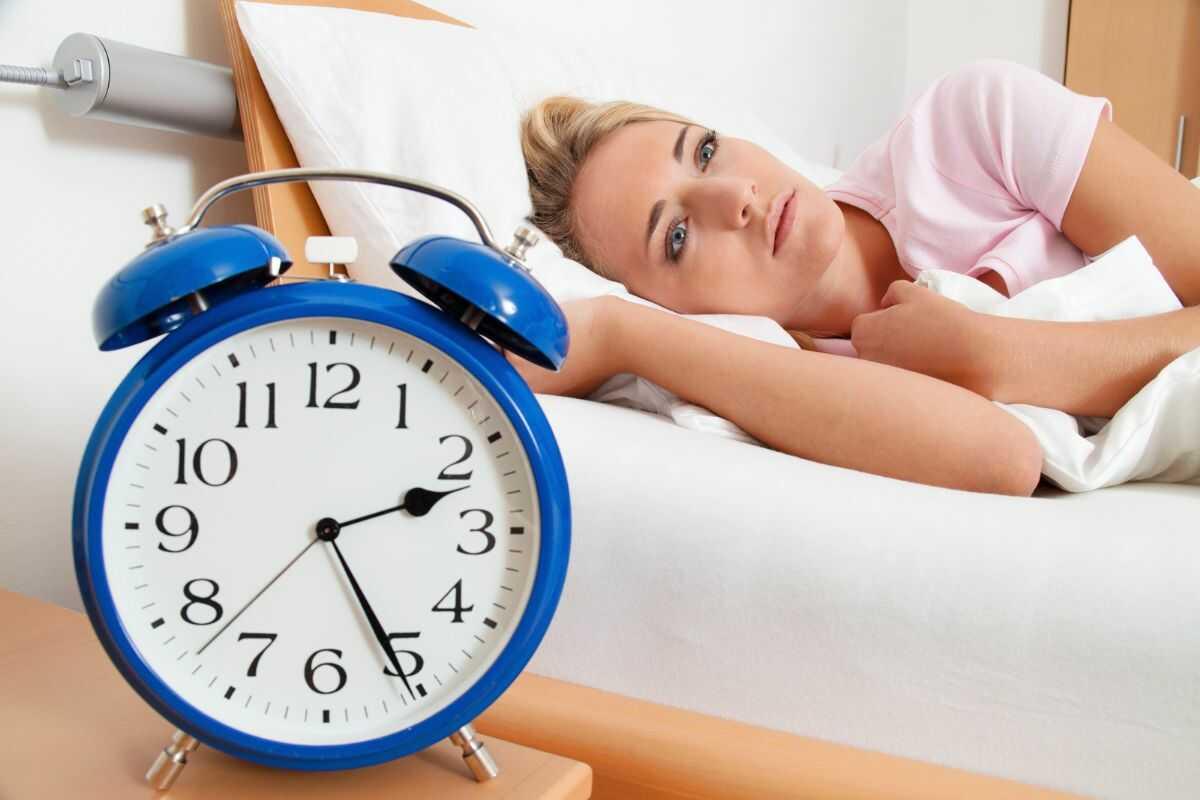 Thường xuyên bị mất ngủ phải làm sao?